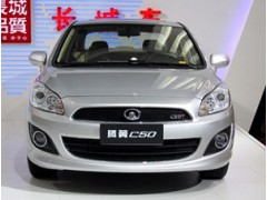腾翼C50 2012款 1.5T 手动豪华型