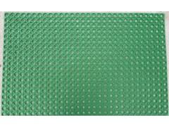 本公司生产的橡胶地垫有50多种、无味耐磨、防油