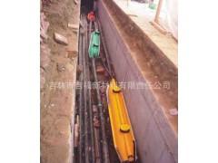 66-110kV 高压硅橡胶预制(冷缩)型中间接头 电缆附件