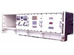 KXJ1-710/1140C交流变频调速电牵引采煤机电控箱
