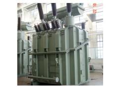 铁合金炉变压器