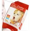 婴儿洁肤湿巾