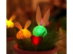 LED小盆景