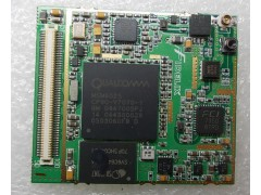 GPRS/CDMA模块