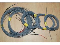 高温碳纤维发热电缆