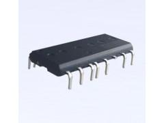 DIP23 IPM系列产品集成低损耗功率开关