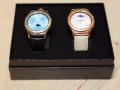 三星发布18k金版智能手表和12寸平板笔电脑