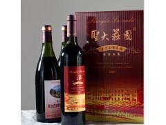 (五年窖藏)精品红葡萄酒