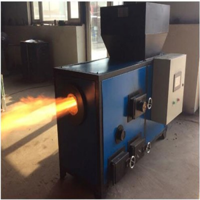 Sy30生物质燃烧机