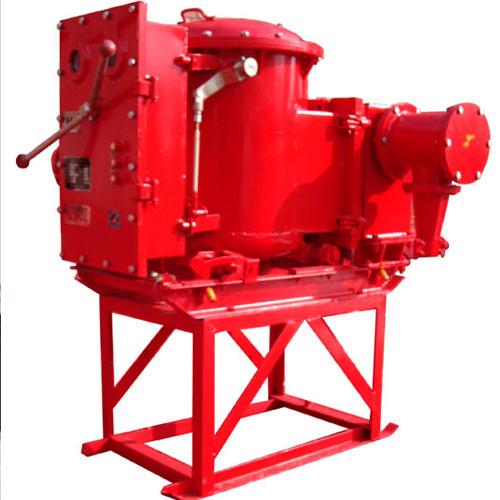 矿用隔爆型高压真空配电装置