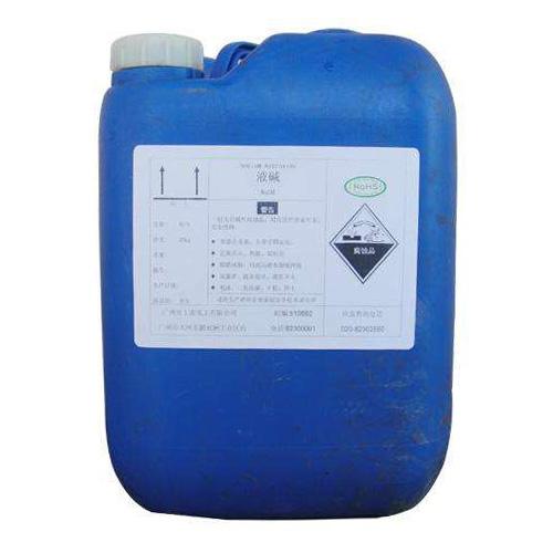 低钠型硅溶液