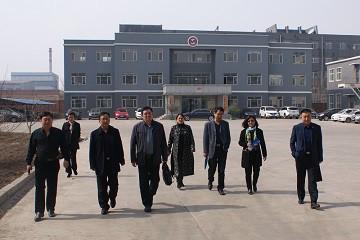 吉林省商务厅亚洲处处长赵新红女士一行来平 探讨吉林制造业跨境新丝路