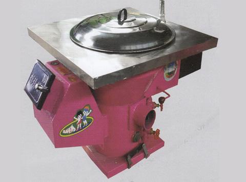 新型环保系列炉具