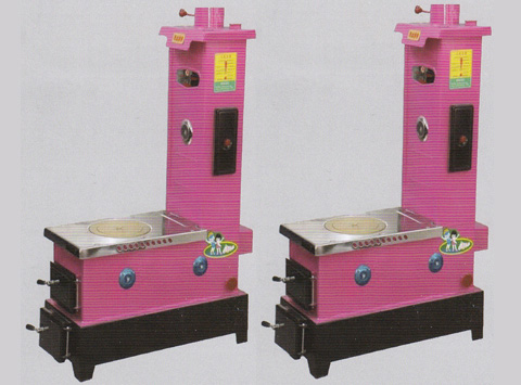 高烟箱锅炉