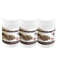 蛹虫草茶树菇食用菌压片糖果