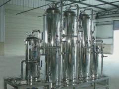 白酒生产检测设备及化验室
