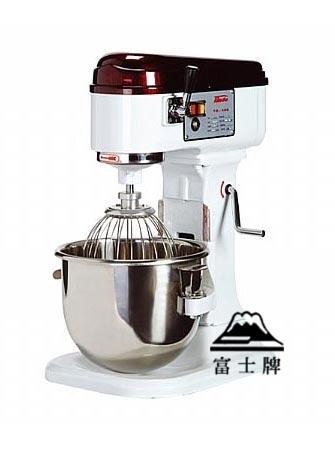 MC-501 桌上型8公升攪拌機