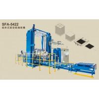SFA-5422 低床式卸空瓶棧板機