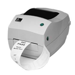R2844-Z RFID 標籤列印機