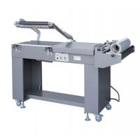 電磁式L型封口機 CHL-4050C