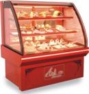 BNW蛋糕櫃 (BNW1-4 / 1-5 / 1-6 / 1-7 / 1-8)
