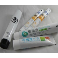 積層軟管(牙膏專用)