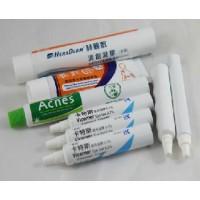 積層軟管 (藥品類)