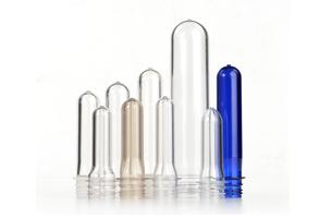 PET ( 非结晶、结晶 ) 瓶胚