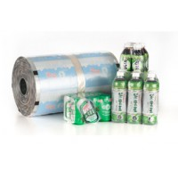 LDPE 热缩型集合式包装膜