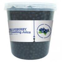 藍莓魔豆 Blueberry coating juice