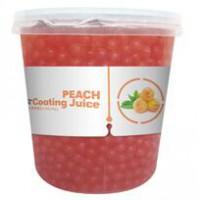 水蜜桃魔豆 Peach Coating Juice
