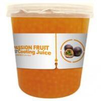 百香魔豆 Passionfruit Coating Juice