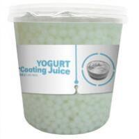 優格魔豆 Yogurt Coating Juice