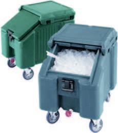 CA-ICS100L 儲冰車