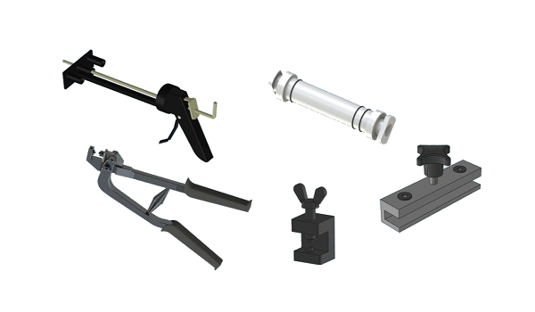 Tool工具