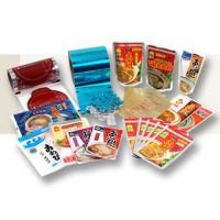 杀菌冷冻调理盒,高温杀菌铝箔真空袋、高温杀菌铝箔易撕膜