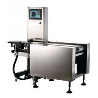 PWIC - 6323 重量檢測機及排出分檢機