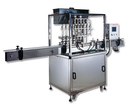 PF-1 液體自動充填機