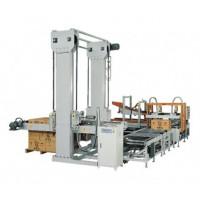 低床棧板自動堆疊設備
