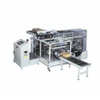 紙箱自動成型裝箱系設備 型號:EC-841