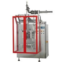 液體自動製袋充填包裝機 (VP51SSLP)