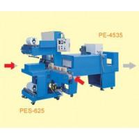 PES-625 + PE-4535 袖口式全自動封口收縮包裝機