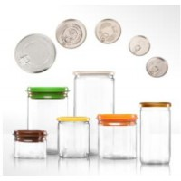 鋁質/塑膠易開罐系列