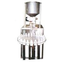 YIL-602 轉盤式液體充填機