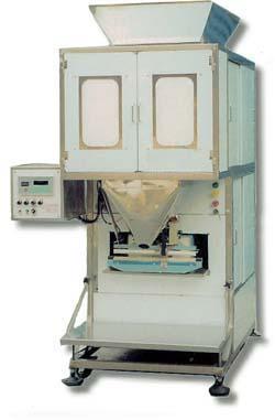 YIL-351 自動計重充填機