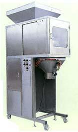 YIL-306 夾袋計重充填包裝機