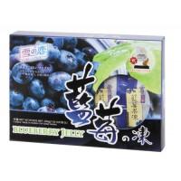 雪之戀/藍莓果凍/4入