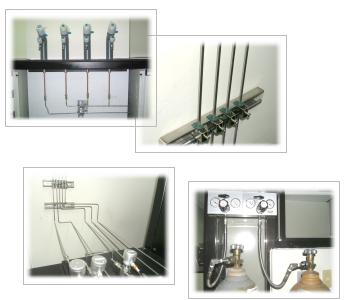 氣體配管工程