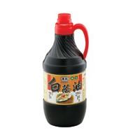 黑龍白蔭油(清油)