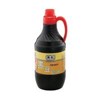 黑龍黑豆蔭油露(清油)
